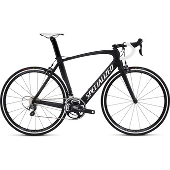Specialized Venge Expert Satin Carbon/White/Clean