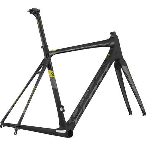 Scott Addict 10 HMF Frame Set 2015