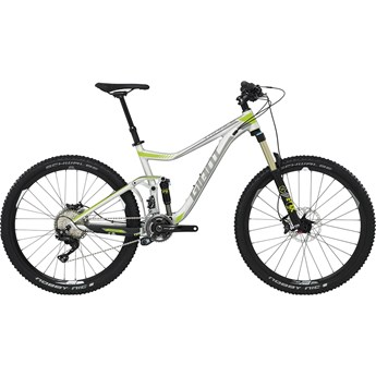 Giant Trance 27.5 1.5 LTD Raw 2016