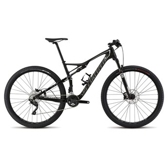 Specialized Epic FSR Comp Carbon 29 Carbon/Dream Silver/White