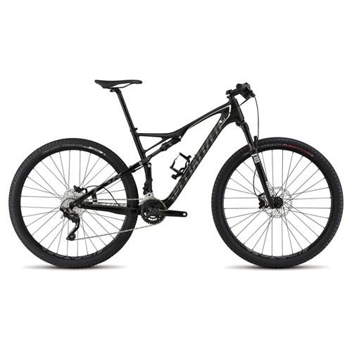 Specialized Epic FSR Comp Carbon 29 Carbon/Dream Silver/White 2015