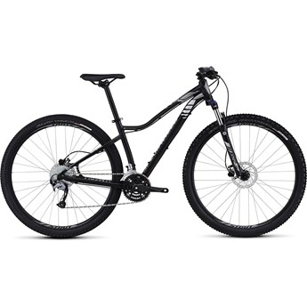 Specialized Jett 29 Satin Black/Shadow Silver/Silver Dust
