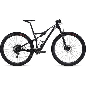 Specialized Era FSR Expert Carbon 29 Satin Carbon/Cool Grey/White