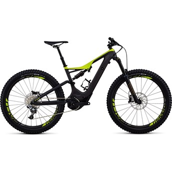 Specialized S-Works Levo FSR Men Carbon 6Fattie NB Carbon/Hyper 2018