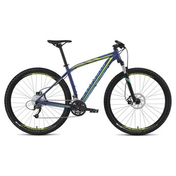 Specialized Rockhopper Sport 29 Deep Blue/Hyper Green/Cyan