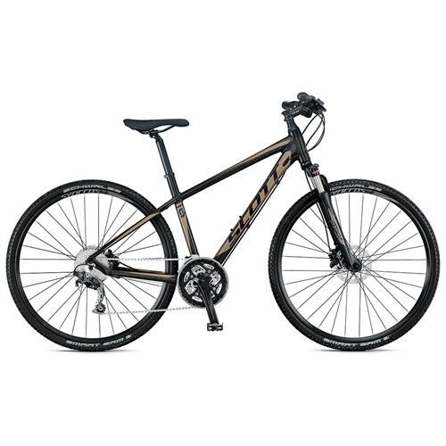 Scott Sportster 20 Solution