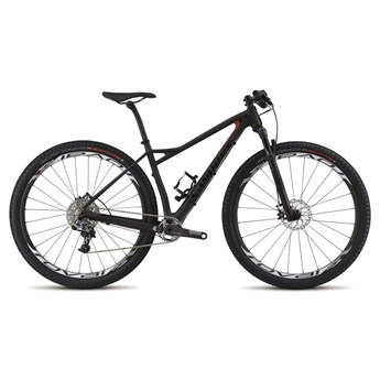 Specialized S-Works Fate Carbon 29 Carbon/Flo Red/Black