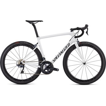 Specialized Tarmac Men SL6 Expert White/Blue Ghost Pearl/Satin Black/Clean 2019