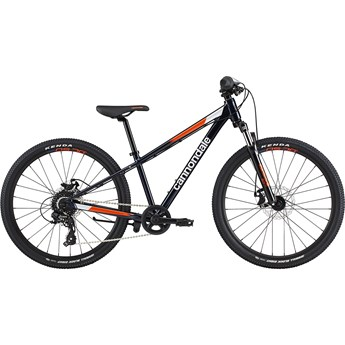 Cannondale Trail 24 Midnight 2020