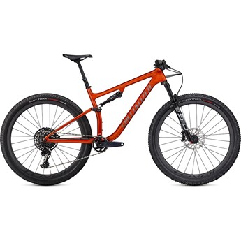 Specialized Epic Evo Expert Gloss Redwood/Smoke