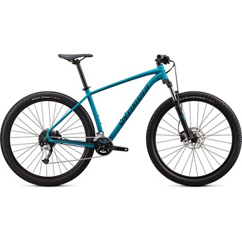 Specialized Rockhopper Comp 29 2X Satin Aqua/Gloss Cast Blue 2020