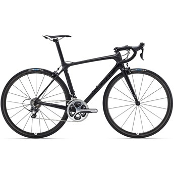 Giant TCR Advanced Pro 0 Comp/Black/Black (Matt/Gloss) 2016