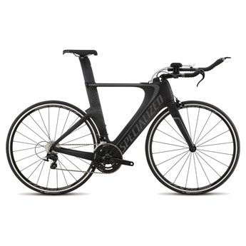 Specialized Shiv Elite 105 Double Carbon/Black/Charcoal