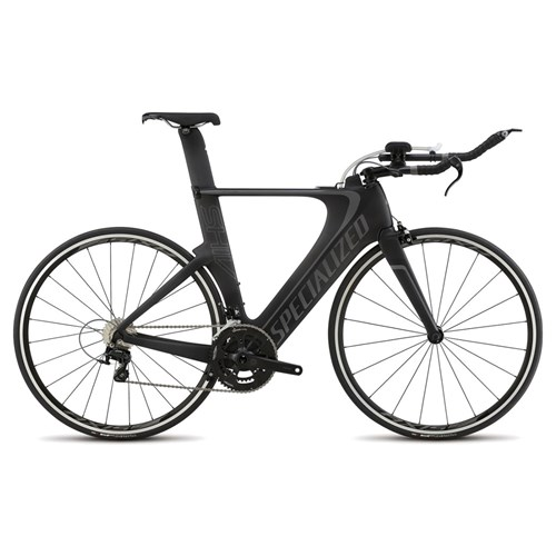 Specialized Shiv Elite 105 Double Carbon/Black/Charcoal 2015