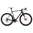 Specialized S-Works Crux Carbon Disc Red Materialfärg/Röd/Vit