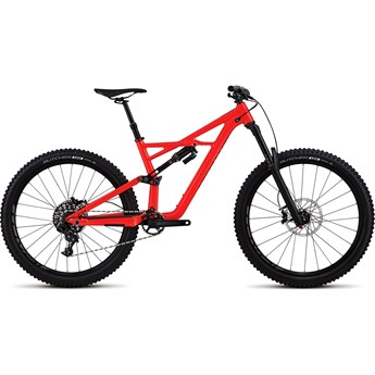 Specialized Enduro FSR Comp 27,5 Gloss Rocket Red/Black Clean