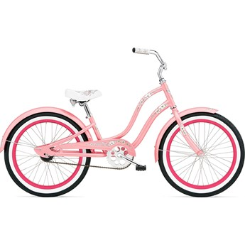 Electra Hawaii 1 20'' Girl's Pink