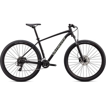 Specialized Rockhopper 29 Satin Black/Spruce
