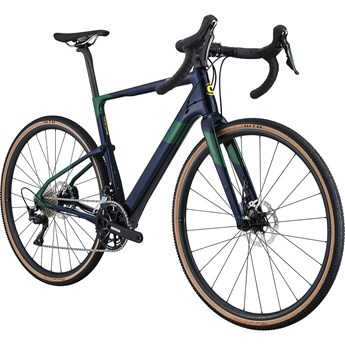 Cannondale Topstone Carbon Ultegra RX Midnight 2020
