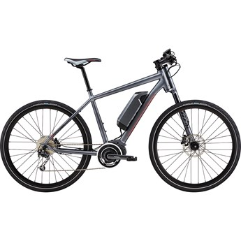 Cannondale Kinneto Rigid Men's Gry