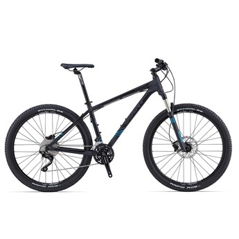 Giant Talon 27.5 1 LTD Svart