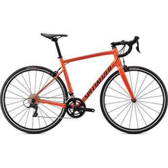 Specialized Allez E5 Sport Gloss Blaze/Tarmac Black 2021