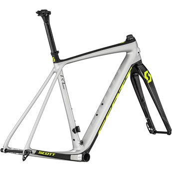 Scott Addict CX RC Frameset 2019