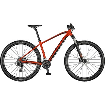 Scott Aspect 760 Red 2021