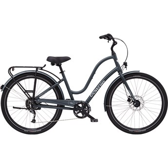 Electra Townie Path 9D EQ Step-Thru Matte Gunmetal 2020