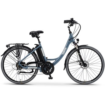 Ecoride Ambassador 28 EXT 7-Gear Blue-Grey 2019