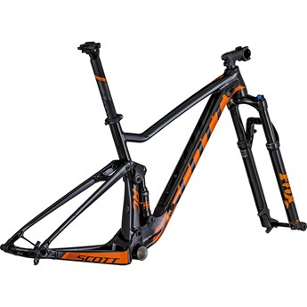 Scott Spark RC 900 Comp Frame and Fork