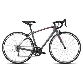 Specialized Ruby Comp Charcoal/Pink/White
