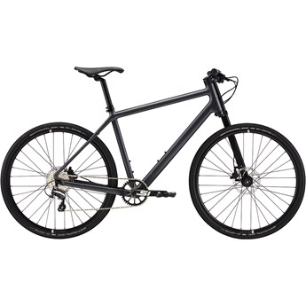 Cannondale Bad Boy 2 2018