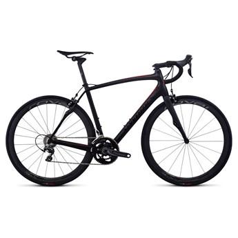 Specialized S-Works Roubaix SL4 Dura-Ace C2 Materialfärg/Röd