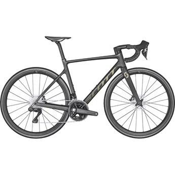 Scott Addict RC 15 Carbon Black 2022
