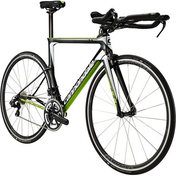 Cannondale Slice Carbon Ultegra Di2 Rep