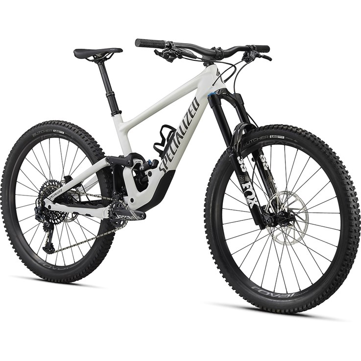 Specialized Enduro Expert Gloss White/Black/Smoke 2021