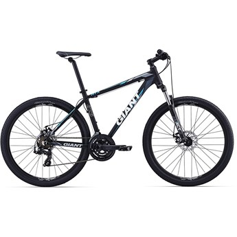 Giant ATX 27.5 2 Black/Blue 2016