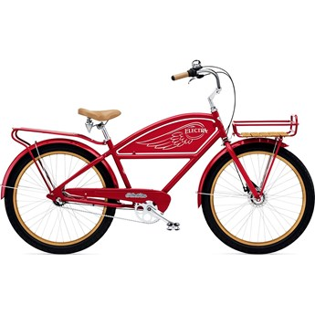Electra Delivery 3i Red Herr