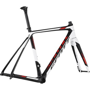 Scott Addict 20 Disc Frame set