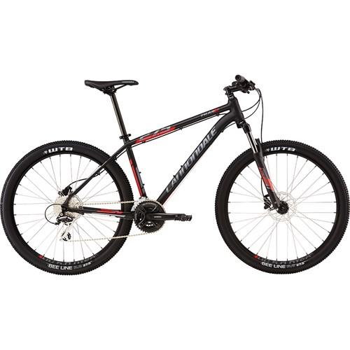 Cannondale Trail 27.5 6 Bbq 2016