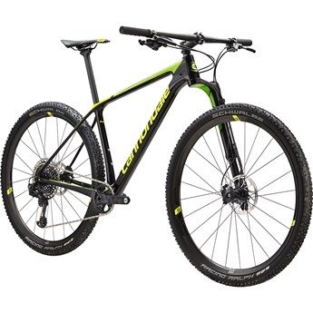 Cannondale F-Si Hi-MOD World Cup Team Replika 2019