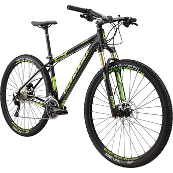 Cannondale Trail 29 1 Bbq