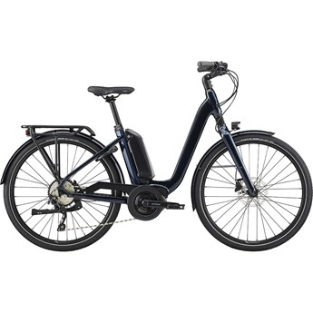 Cannondale Mavaro Neo City 1 Midnight 2020
