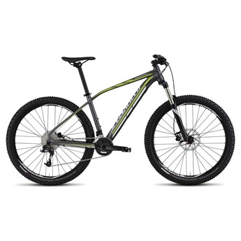Specialized Rockhopper Expert EVO 650B Graphite/Hyper Green/White