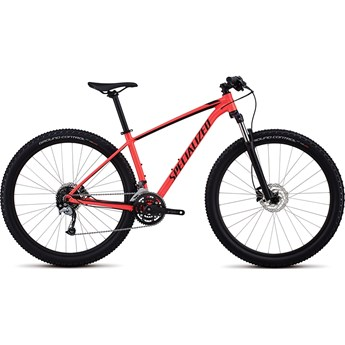 Specialized Rockhopper Womens Comp 29 Gloss Satin Acid Red/Black