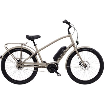 Electra Townie Go! 8i Step-Over Clay 2020