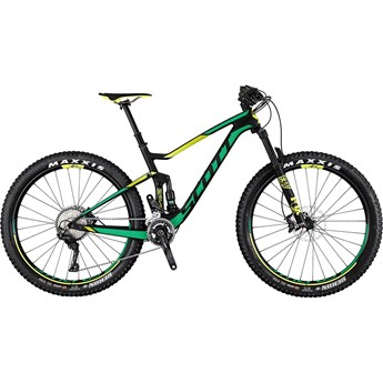 Scott Contessa Spark 710 Plus