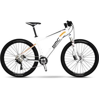 BMC Sportelite SLX Vit, Svart och Orange 2016