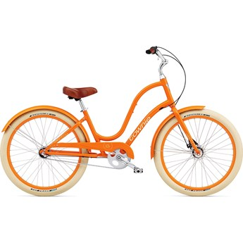 Electra Townie Balloon 3i Ladies' Tangerine